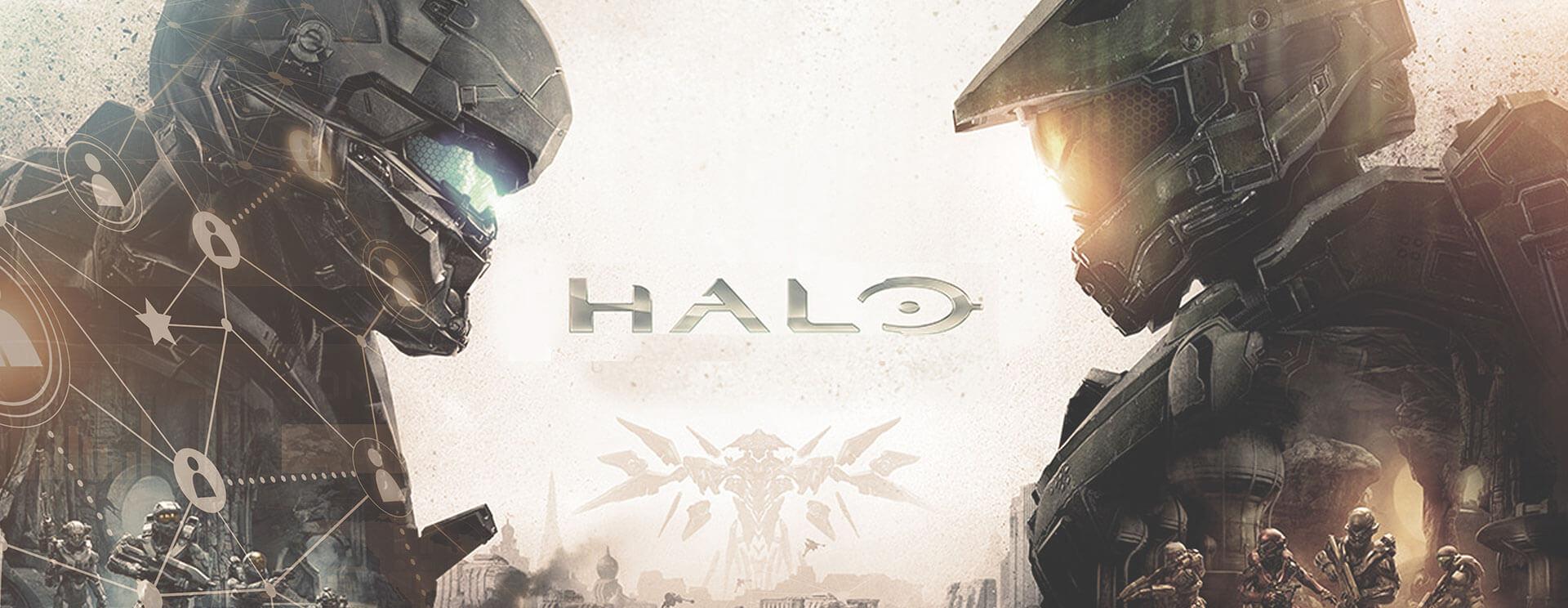Concurso Halo