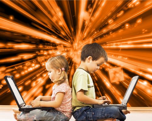 Los peligros de nuestros hijos en internet