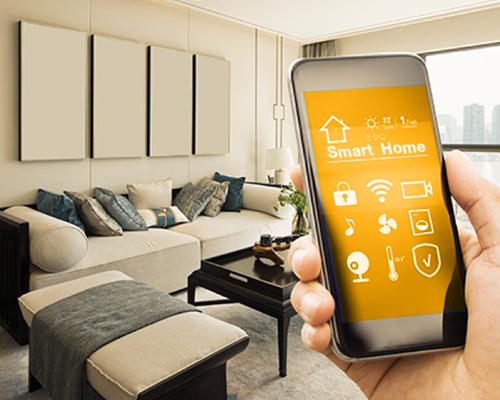 Conoce cómo convertir tu casa en una smart home