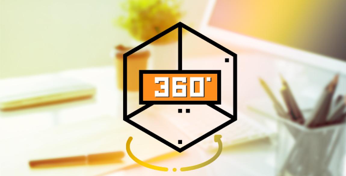 COBERTURA WIFI 360 GRADOS