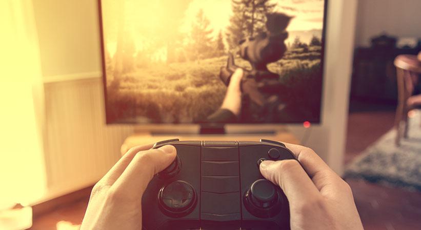 Mejor experiencia gamer
